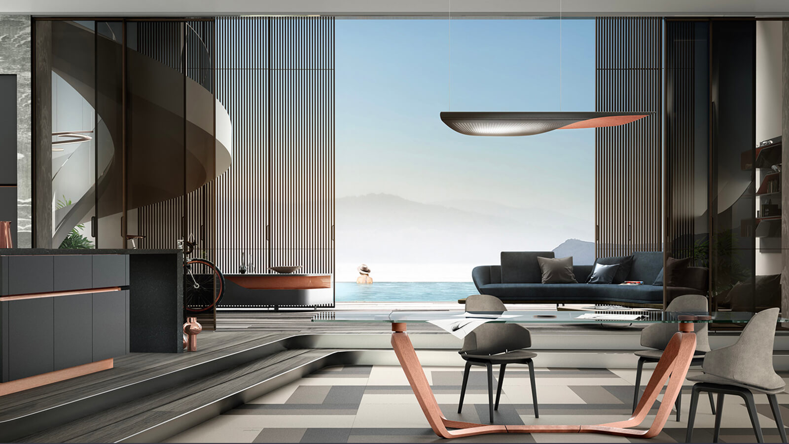 PININFARINA HOME DESIGN