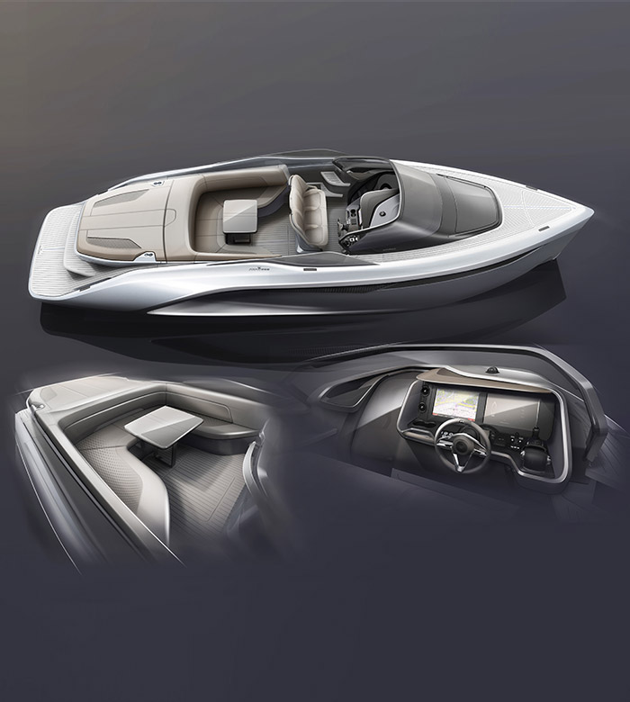 Pininfarina Nautical