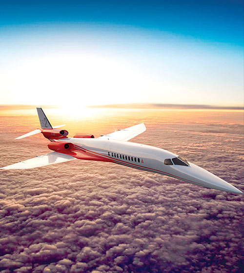 Pininfarina Aviation