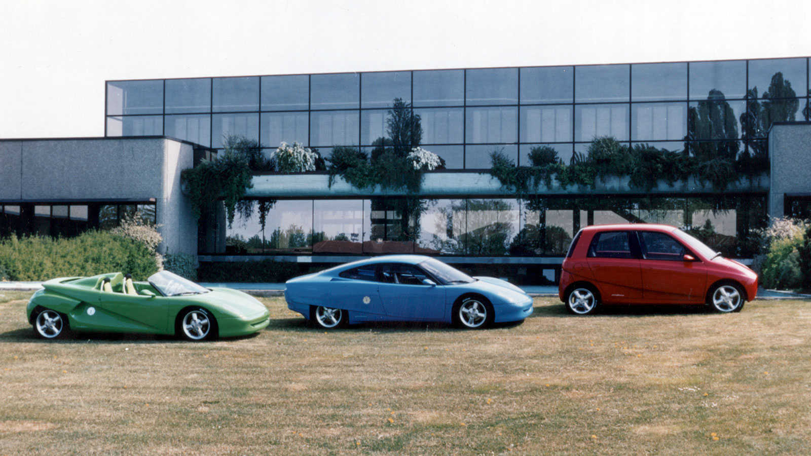 Pininfarina Automotive